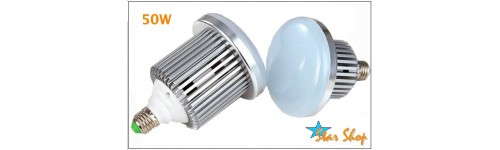AMPOLLETAS LED SMD HIGH-POWER