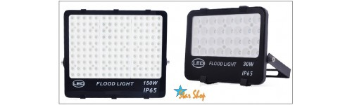 LED POWER: PROYECTORES SMD ALTÍSIMO BRILLO (MULTI-LED)