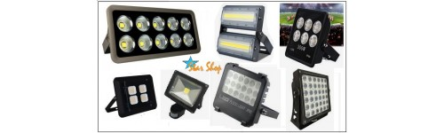 LED:  PROYECTORES