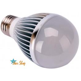 AMPOLLETA LED GLOBO 12V–5W