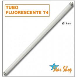 TUBOS & EQUIPOS T4 FLUORESCENTE DE AHORRO, DIf. POTENCIAS