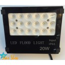 PROYECTOR POWER LED 20W SMD 2835/3030 ALTA ILUMINACIÓN