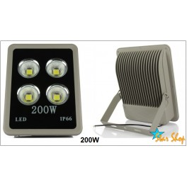 PROYECTOR LED ALTA POTENCIA 200W