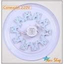 PLACAS LEDs 220V - SMD5730, AHORRO INMEDIATO