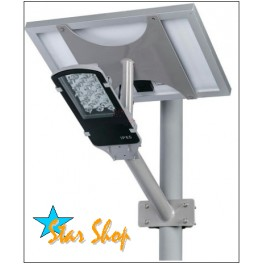 LAMPARA LED 24W PANEL SOLAR