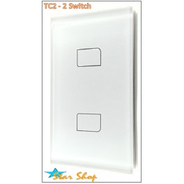DISPOSITIVO SWITCH TC2-2 ORIGINAL BROADLINK