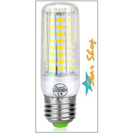 AMPOLLETA LED CHOCLO E27