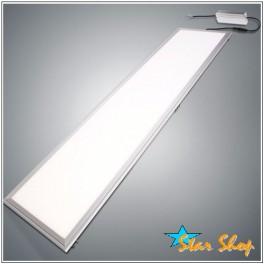 PANEL LED CIELO AMERICANO 30x120cm