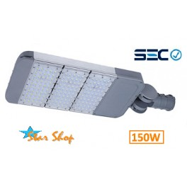 LUMINARIA LED CALLE 150W AJUSTABLE CERTIFICADO SEC