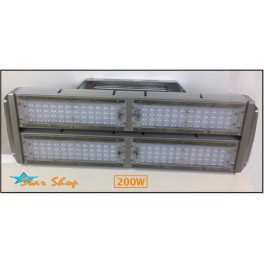 PROYECTOR LED ESTADIO MODULAR 200W