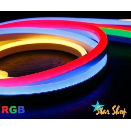 CINTA LED NEÓN FLEX RGB