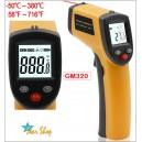 Termómetro Digital Infrarrojo GM320