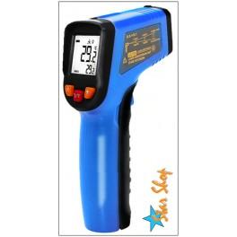 TERMÓMETRO -50 ~ 600 °C DIGITAL INDUSTRIAL TS600
