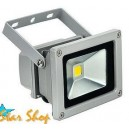 FOCO PROYECTOR LED 10W MULTICHIP HIGH-POWER GRAN POTENCIA LUMÍNICA