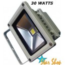 FOCO PROYECTOR 30W LED MULTICHIP HIGH-POWER