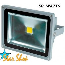 FOCO PROYECTOR LED 50W MULTICHIP HI-POWER