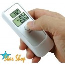 ALCOHOL TESTER DIGITAL DOBLE DISPLAY