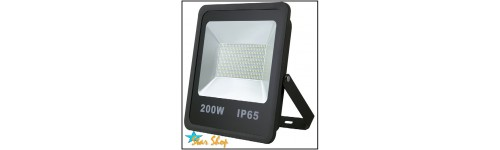 LED SMD: PROYECTORES MULTI-LED