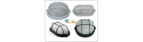 LED: FOCOS TORTUGA PARA AMPOLLETAS LED