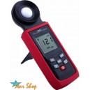 Luxómetro Digital TA8122 Profesional