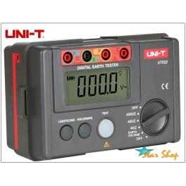 TELURÍMETRO DIGITAL UT522