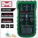 SECUENCÍMETRO MS5900 MASTECH
