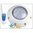 FOCO LED RGB PISCINA CON CONTROL REMOTO RF