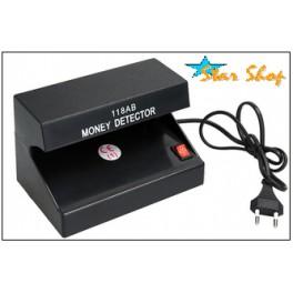 Detector Billetes y Documentos Falsos Sobremesa 220V