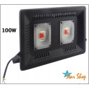 PROYECTOR 100W DOBLE FOCO LED CHIP FULL SPECTRUM