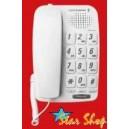 TELÉFONO MANOS LIBRES COMPLETEL CLP-670SP
