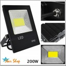 PROYECTOR LED CHIP COB 200W
