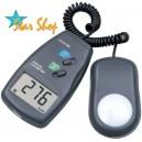Luxómetro Digital LX1010