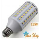 AMPOLLETA LED E27 CHOCLO 12W